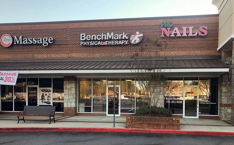 BenchMark Physical Therapy in Dacula, GA