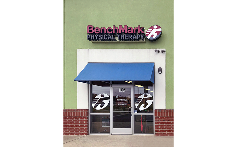 BenchMark Physical Therapy in Lake Wylie, SC