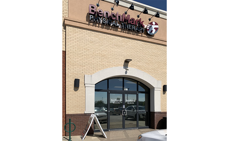BenchMark Physical Therapy in Greenville, SC