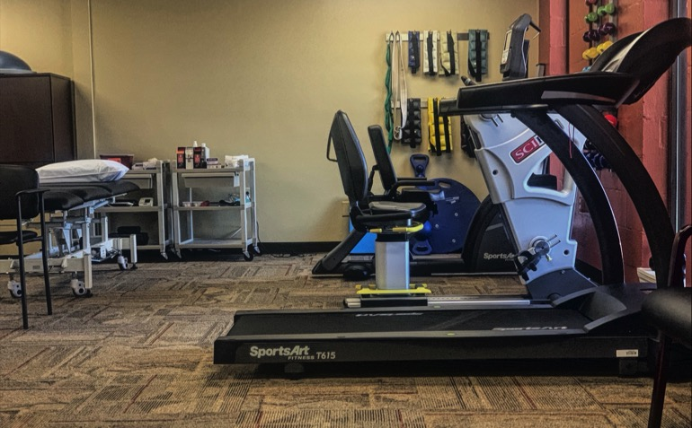 BenchMark Physical Therapy in Woodbury, TN