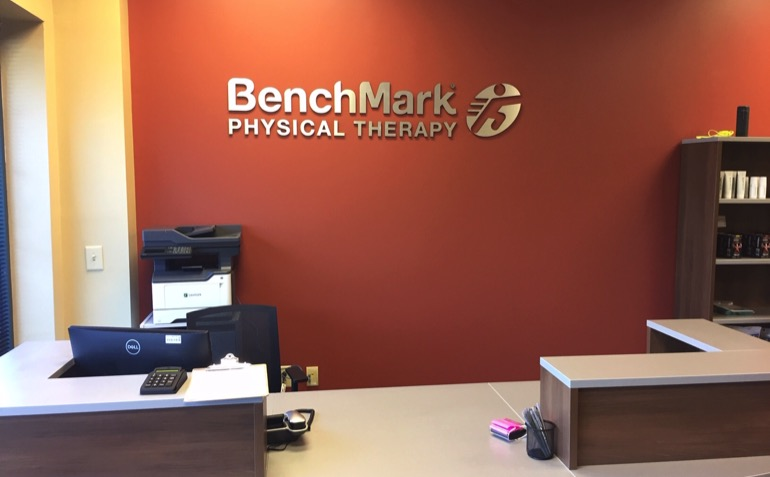 BenchMark Physical Therapy in Monroe, NC