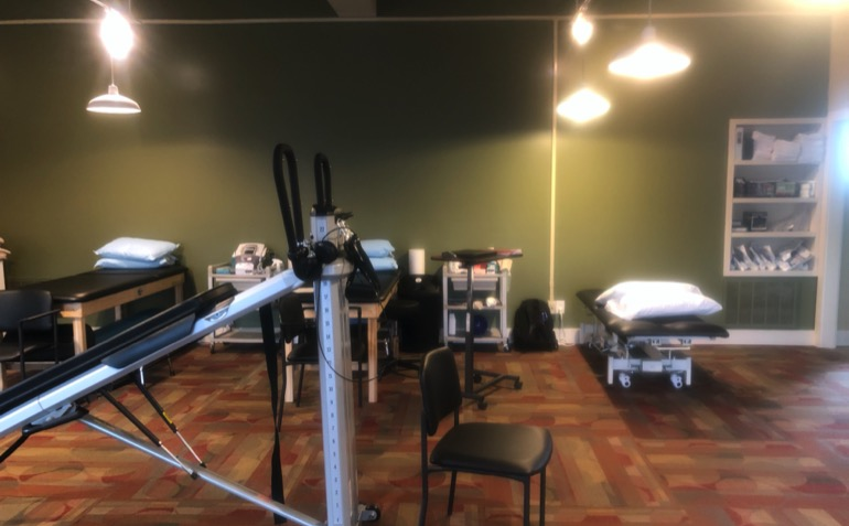 BenchMark Physical Therapy in Chatsworth, GA
