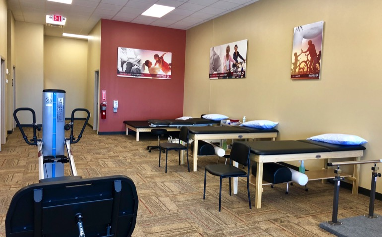 BenchMark Physical Therapy in Union, KY
