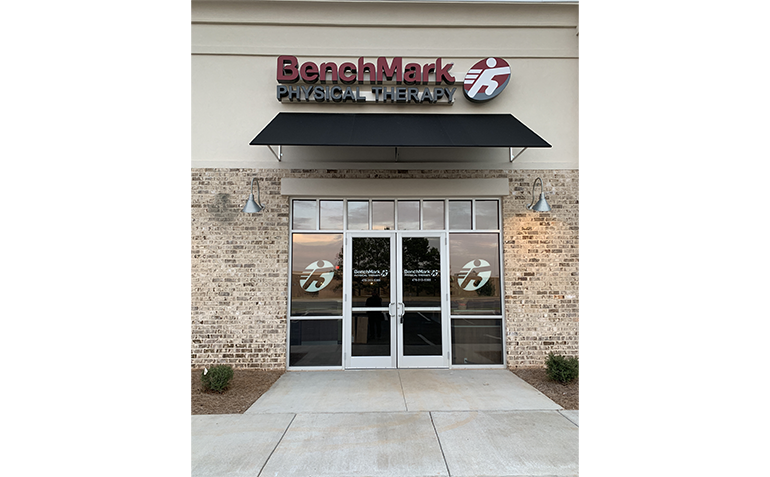 BenchMark Physical Therapy in Warner Robbins, GA