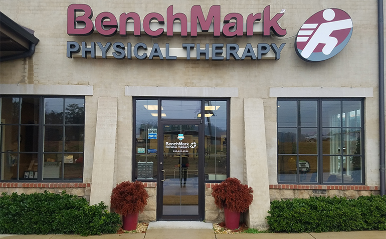 BenchMark Physical Therapy in Chelsea, AL