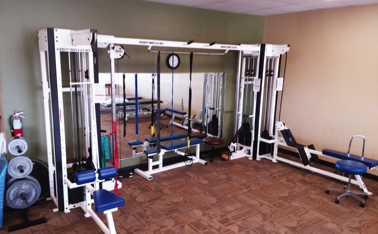 BenchMark Physical Therapy in Pulaski, TN