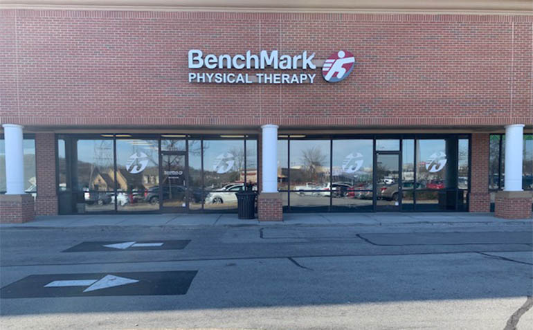 BenchMark Physical Therapy in Knoxville, TN