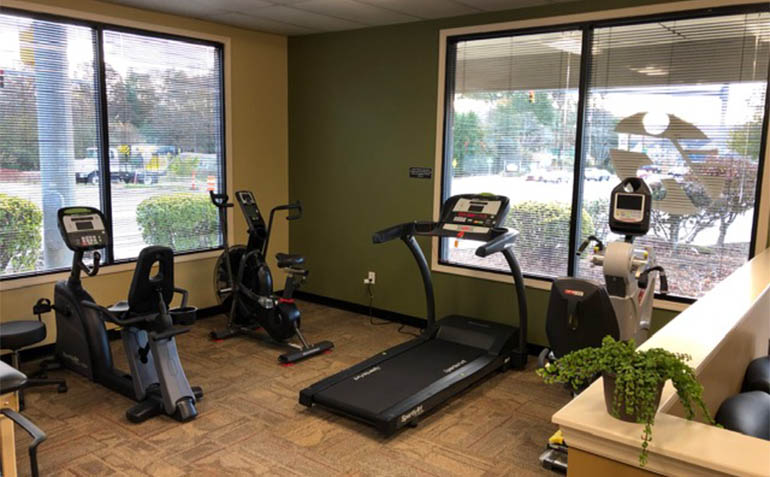 BenchMark Physical Therapy in Fletcher, NC