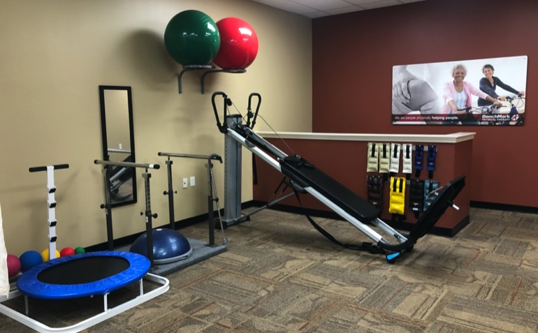 BenchMark Physical Therapy in Duncan, SC