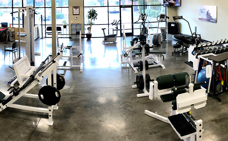 BenchMark Physical Therapy in Milwaukie, OR