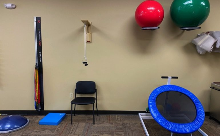 BenchMark Physical Therapy in Chattanooga, TN