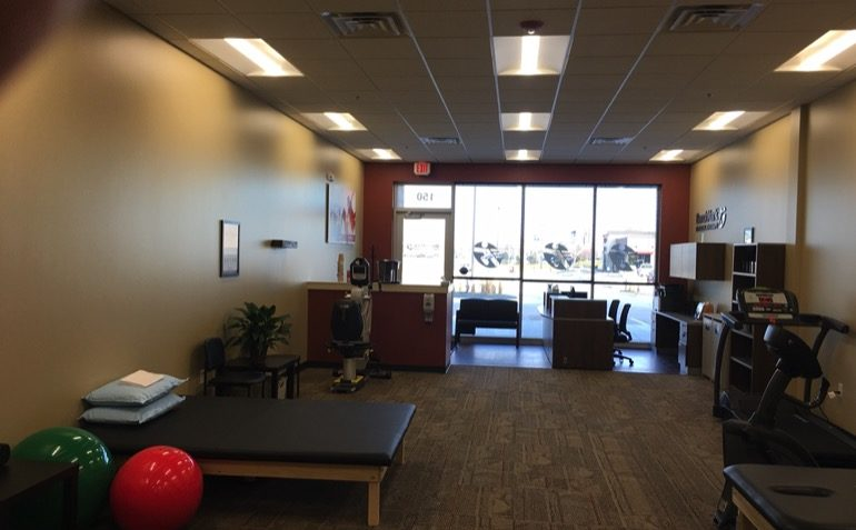 BenchMark Physical Therapy in Des Moines, IA