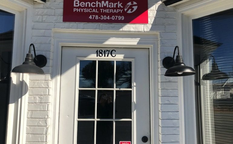 BenchMark Physical Therapy in Dublin, GA