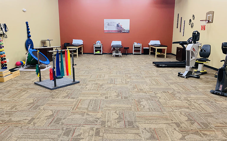 BenchMark Physical Therapy in Bowling Green, KY