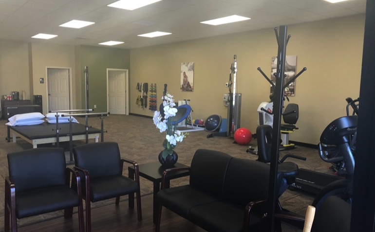 BenchMark Physical Therapy in Hendersonville, NC