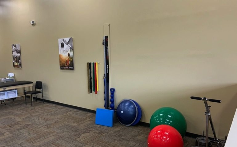 BenchMark Physical Therapy in Murfreesboro, TN