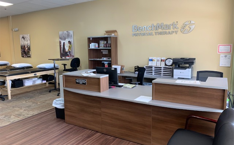 BenchMark Physical Therapy in Powder Springs, GA