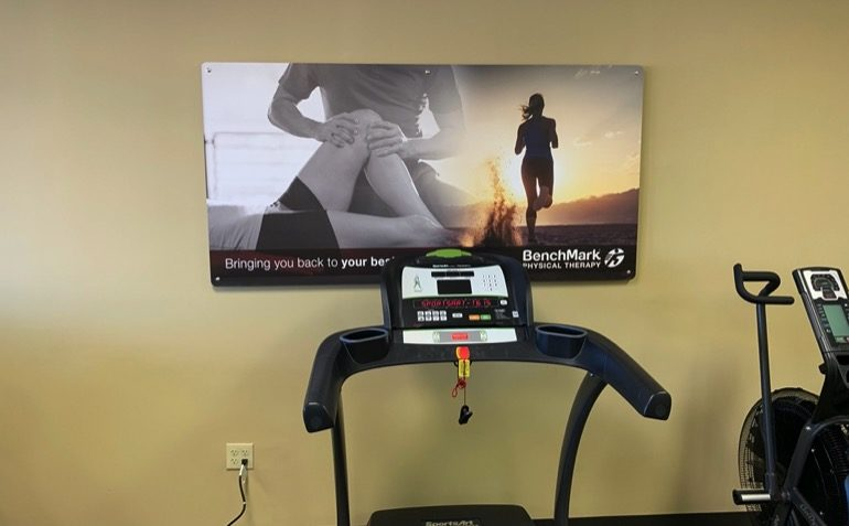 BenchMark Physical Therapy in Georgetown, DE