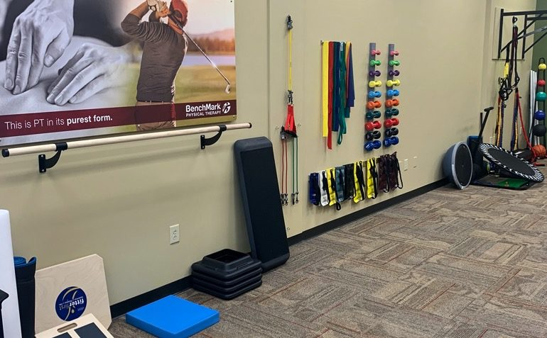 BenchMark Physical Therapy in Myrtle Beach, SC
