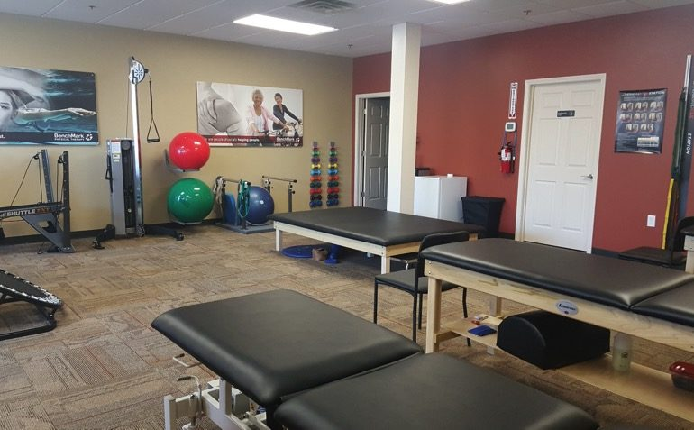 BenchMark Physical Therapy in Louisville, KY