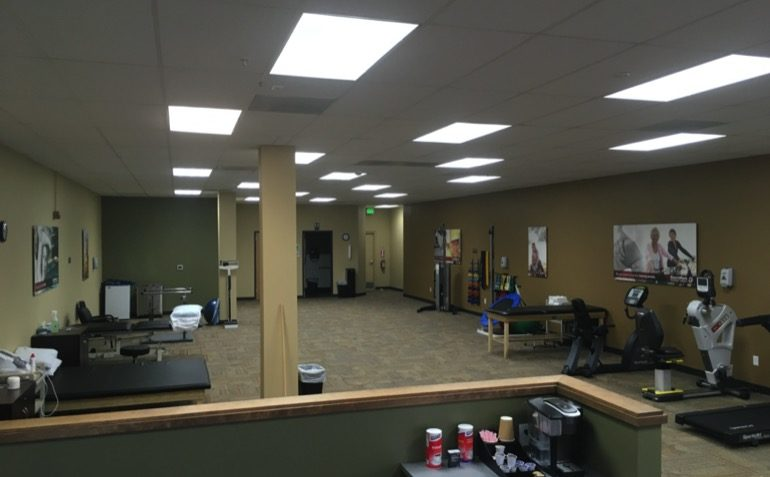 BenchMark Physical Therapy in Dallas, OR