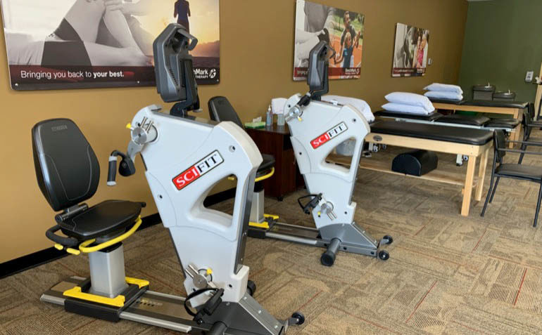 BenchMark Physical Therapy in Grovetown, GA