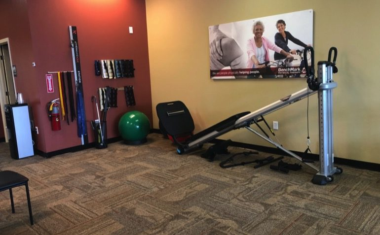 BenchMark Physical Therapy in Augusta, GA