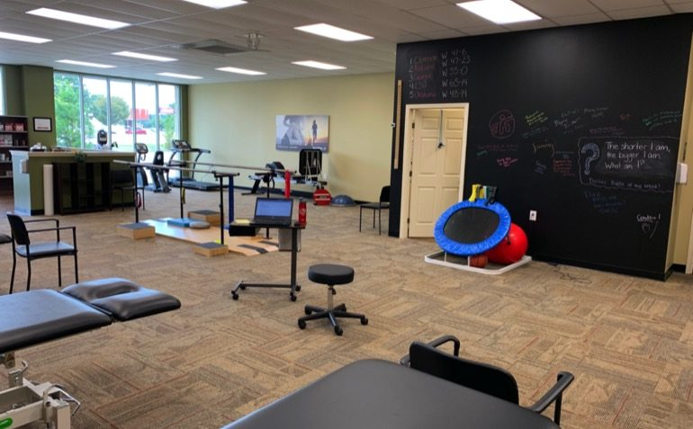 BenchMark Physical Therapy in Augusta, SC