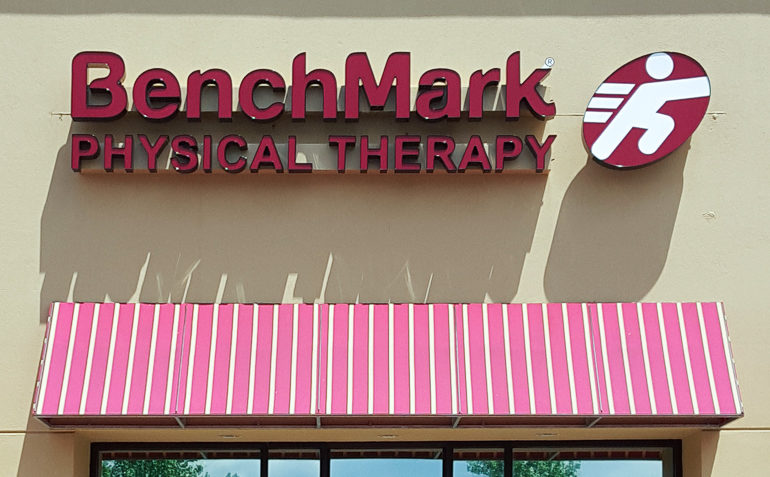 BenchMark Physical Therapy Jasper GA
