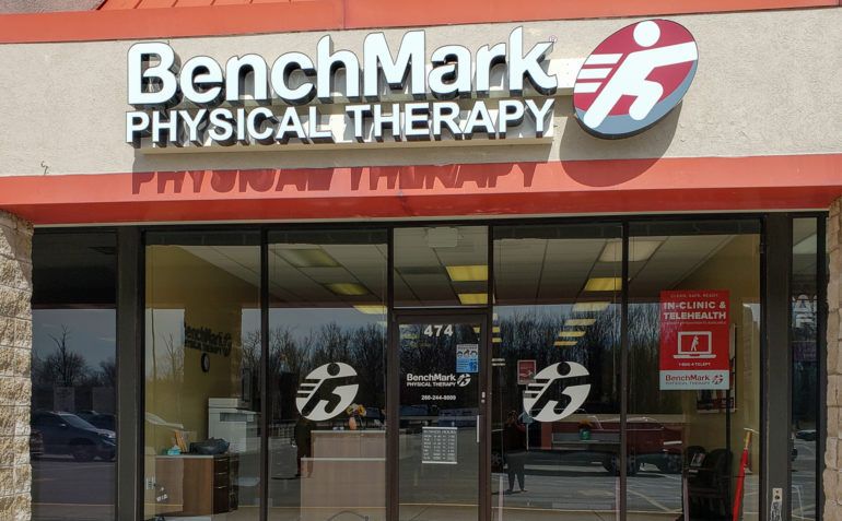 BenchMark Physical Therapy Columbia City exterior